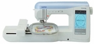 Embroidery Quilting NV1500D-2014 Brother-AceSewVac.com