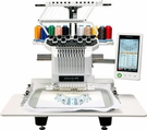 Brother PR1000 10 Needle Embroidery Machine