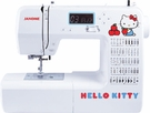 Janome 18750 Hello Kitty Computer Sewing Machine - AceSewVac.com