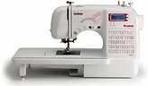 Computerized Sewing Quilting SB700T-2014 Simplicity-AceSewVac.com