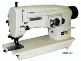Consew 146RB-1A Zig-Zag-Single Needle Drop Feed Walking Foot Lockstitch Machine