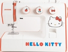 Janome 15822 Hello Kitty Electronic Sewing Machine - AceSewVac.com