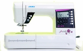 Juki HZL-G210 Excite Sewing Machine - AceSewVac.com