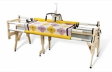 Grace Gracie Queen Machine Quilting Frame.