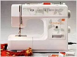 Husqvarna Viking E10 Sewing Machine - AceSewVac.com