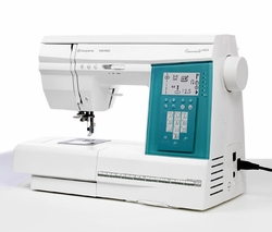 Husqvarna Viking Emerald 203 Sewing Machine - AceSewVac.com