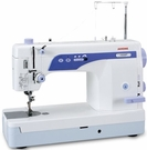 Janome 1600P Professional High Speed Sewing Quilting Machine - AceSewVac.com