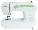 Janome 2206 Mechanical Sewing Machine - AceSewVac.com