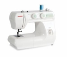 Janome 2212 Mechanical Sewing Machine - AceSewVac.com