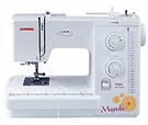 Janome 7325 Magnolia Electronic Sewing Machine - AceSewVac.com