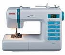 Janome DC2013 Decorators Choice Computerized Sewing Machine - AceSewVac.com