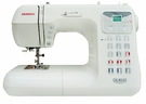 Janome DC4030 Decor Computer Sewing Machine - AceSewVac.com