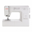 Janome HD3000 Heavy Duty Mechanical Sewing Machine - AceSewVac.com