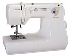 Janome Jem Gold 660 Portable Sewing Quilting Machine - AceSewVac.com