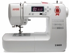 Janome New Home JNH1860 Portable Sewing Machine - AceSewVac.com