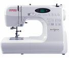 Janome New Home JNH720 Sewing Machine - AceSewVac.com