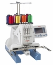 Janome MB 4 - Four Needle Embroidery Machine