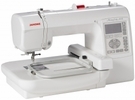Janome Memory Craft MC 200E - AceSewVac.com