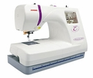 Janome Memory Craft MC350E - AceSewVac.com