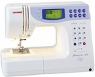 Memory Craft MC4900QC-2012 Janome-AceSewVac.com