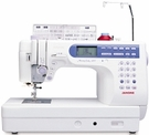 Janome Memory Craft 6500P Sewing Quilting Machine - AceSewVac.com