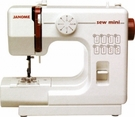 Janome Sew Mini Sewing Machine - AceSewVac.com