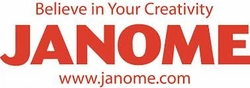 Janome Sewing Machines- Memory Craft, Janome Serger