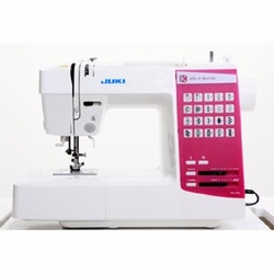 Juki HZL-K65 Computer Sewing Machine
