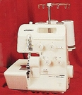Juki MO 644 4/3/2 Thread Serger