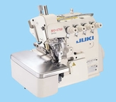 "Juki MO-6704 3-Thread Serger With ""KD"" Stand & Motor"