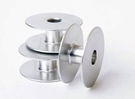 Large M Style Aluminum Bobbin fits Most Long Arm Machines