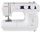 Janome 2222 Mechanical Sewing Machine - AceSewVac.com