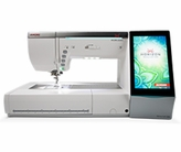 Janome Memory Craft MC15000 - AceSewVac.com