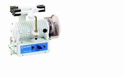 Reliable 5000 Sewquiet DC Servo Motor For Industrial Sewing Machines