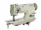 Reliable MSK-8400B Single Needle, Compound Feed - Walking Foot Sewing Machine