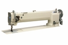 Reliable MSK-8400BL-25 Single Needle, 25inch Long Arm - Compound Feed - Walking Foot Sewing Machine