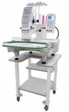 Ricoma RCM-0601PT 6 Needle Embroidery Machine