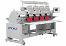 Ricoma RCM-1204C Embroidery Machine.
