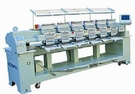 Ricoma RCM 1206C 6 Head Embroidery Machine.