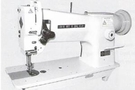 Seiko 1STH-8BLD-3 WALKING FOOT, Large Bobbin, Compound Feed,1 Needle Feed, Inc.KD Stand & Clutch Motor MADE IN JAPAN