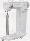 Seiko LHPWN-8B-1-LP High Speed Extra High Post Lockstitch MachineMADE IN JAPAN