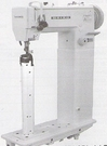 Seiko LHPWN-8BL-1-LP High Speed Extra High Post Lockstitch MachineMADE IN JAPAN