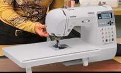 Sewing Machine 85E-2014 Brother-AceSewVac.com