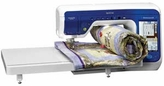 Sewing Quilting Embroidery VM6200D-2014 Brother-AceSewVac.com