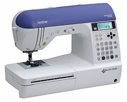 Sewing Quilting NX570Q-2014 Brother-AceSewVac.com