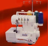 Simplicity SL390 Differential Feed Serger