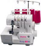Simplicity SW432D Factory Serviced Sewing Machine