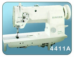Singer 4411A Walking foot Heavy Duty Upholstery Industrial Sewing Machine