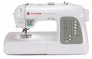 Singer FQ4 Futura Quartet Sewing, Embroidery, Quilting, Serger Machine