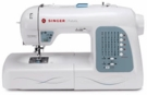 Singer Futura XL-400 Quartet 4-in-1 Sewing and Embroidery Machine w/ BONUS PACKAGE